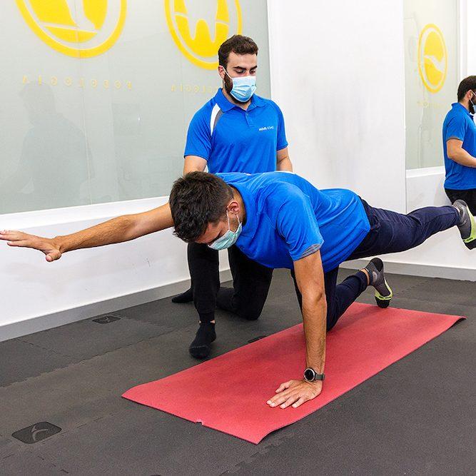 metodo pilates podogal